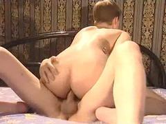 Gay Pornster